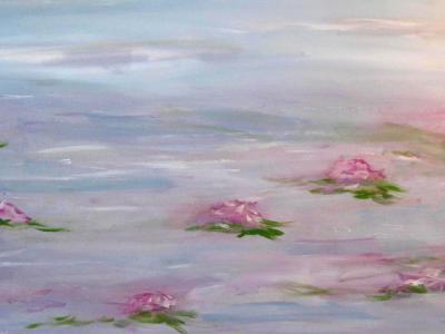 waterlilies