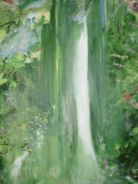 Waterfall Paradise