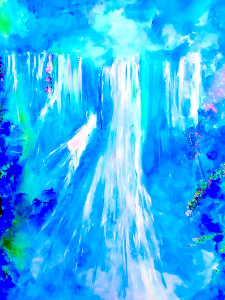 2 Brazilian Falls