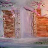 beckoning gate