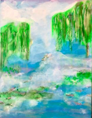 Weeping Willow-Social Distancing