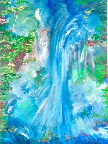 Peruvian Falls 2