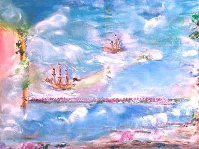 Venice Dream 2