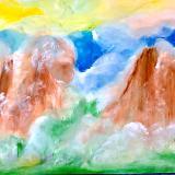 Garden of the Gods-Colorado